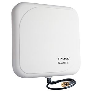 TP-LINK 2.4GHz 14dBi Outdoor Directional Panel Antenna