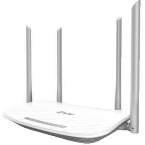 TP-LINK AC1200 Wireless Dual Band Router C50