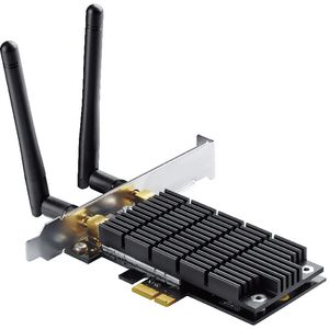 TP-LINK AC1300 Dual Band Express Adaptor Archer T6E