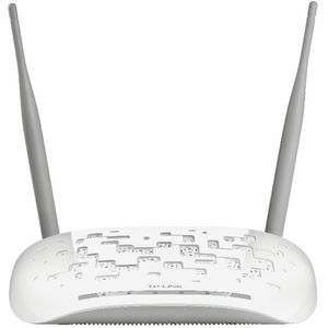 TP-LINK Wireless N Access Point TL-WA801ND