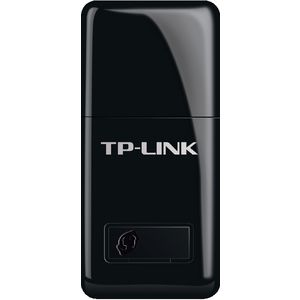 TP-LINK 300Mbps Wireless N Mini USB Adaptor