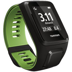TomTom Runner 3 Cardio+Music Activity Tracker Large