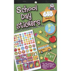 Sticker Books category image
