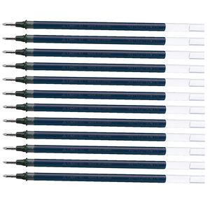Uni-Ball UMR10 Gel Pen Refills Blue 12 Pack