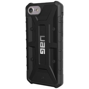 UAG Pathfinder iPhone 6/6s/7/8 Case Black