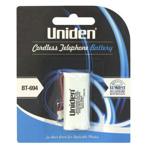 Uniden Cordless Phone Battery BT694