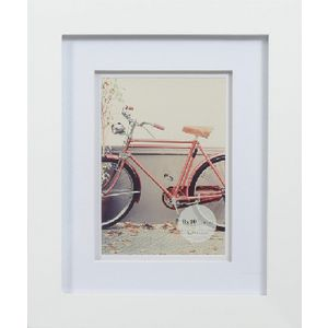 "Living Frames 8 x 10"" White 5 Pack"