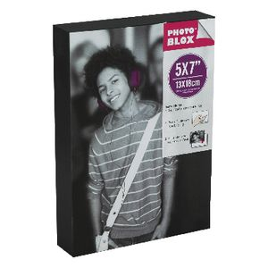 "Blox Adhesive Frame 5 x 7"" 5 Pack"