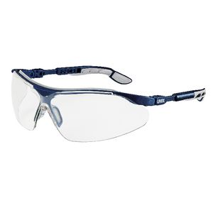 Uvex I-VO Safety Spectacle HC3000 Hard Coat Lens Clear