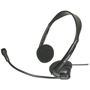 Verbatim Multimedia Headset