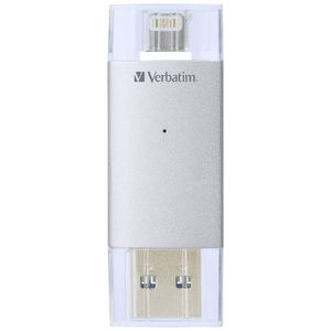Verbatim 32GB Apple Lightning to USB Flash Drive