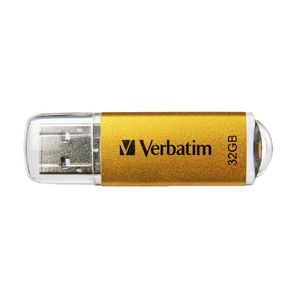 Verbatim Store n Go 32GB USB 3.0 Flash Drive Gold
