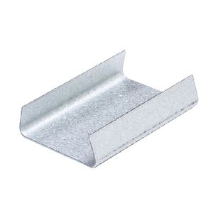 Snap On Steel Strapping Seals 12mm 1000 Pack