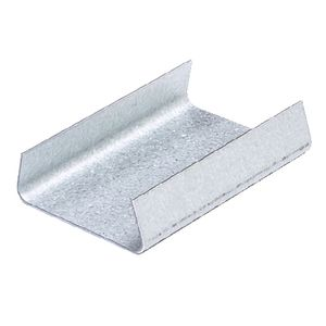 Snap On Steel Strapping Seals 19mm 1000 Pack