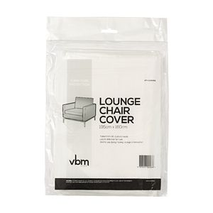 Visy Lounge Chair Plastic Protector 2 Pack