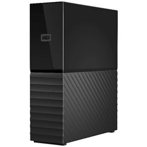 WD 8TB USB 3.0 My Book Desktop Drive Black