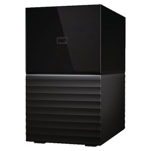 WD 12TB My Book Duo RAID Drive