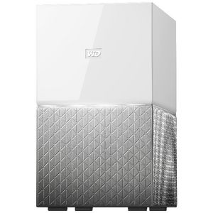 WD 12TB My Cloud Home Duo External Hard Drive
