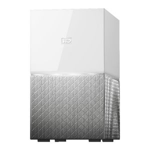 WD 20TB My Cloud Home Duo External Hard Drive