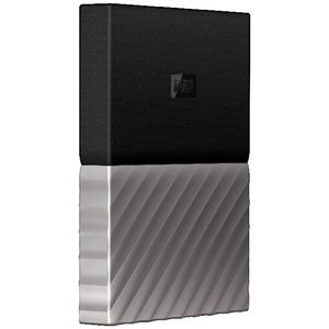 WD 2TB My Passport Ultra Hard Drive Black/Grey