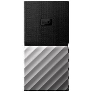 WD 512GB My Passport SSD