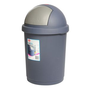 Willow Bullet Bin 25L Blue