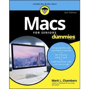 Mac for seniors for dummies book officeworks for Apple 300 dollar book