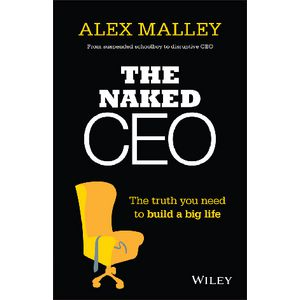 The Naked CEO Book
