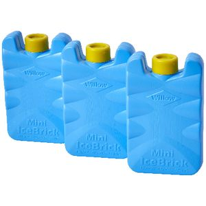 Willow Mini Ice Brick 3 Pack