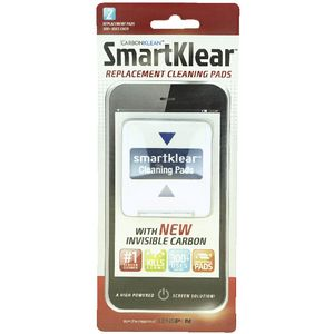 Optica Smart Klear Replacement Pads 2 Pack