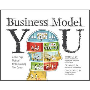 Wiley Business Model You Book