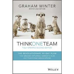 Wiley Think One Team Book