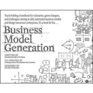 Wiley Business Model Generation Book