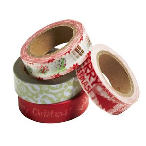 Printed Tape category image