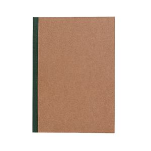 X B5 Kraft Meeting Notebook 60 Page