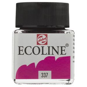 Ecoline Liquid Watercolour Paint 30mL Magenta