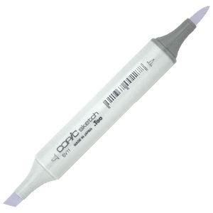 Copic Sketch Marker Soft Violet