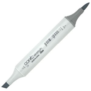 Copic Sketch Marker Cool Grey 9