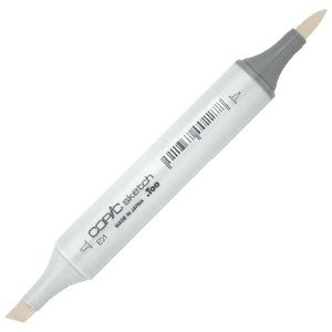 Copic Sketch Marker Brick Beige