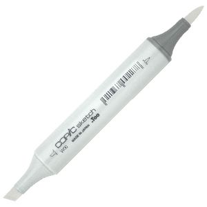 Copic Sketch Marker Warm Grey 00