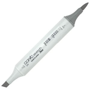 Copic Sketch Marker Warm Grey 9