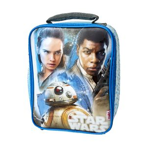 Zak Slimline Lunch Bag Star Wars