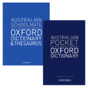 Dictionaries & Thesauruses category image