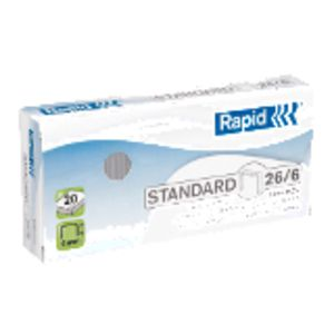 Rapid Staples category image