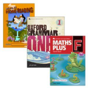 Textbooks category image