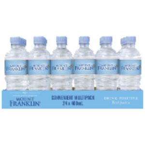 Bottled Water category image