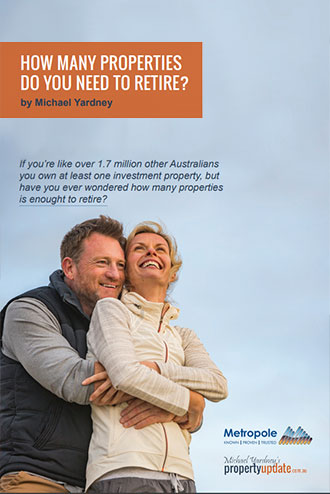 How Many Properties Do You Need To Retire