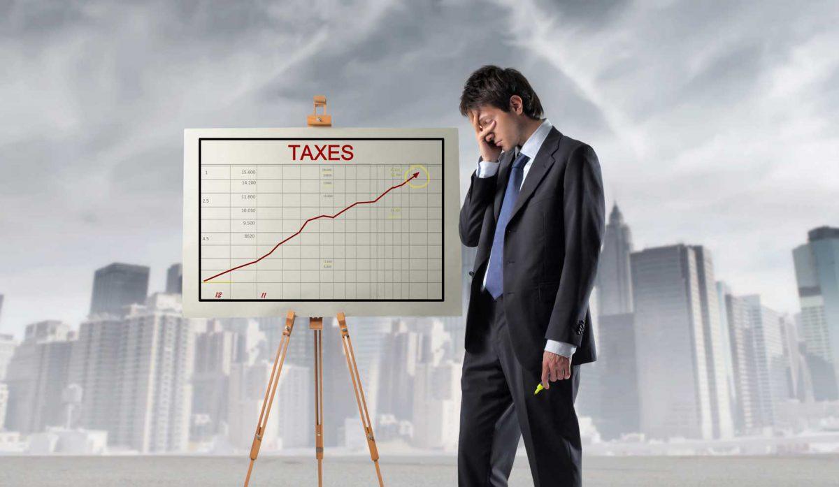 Big Taxes