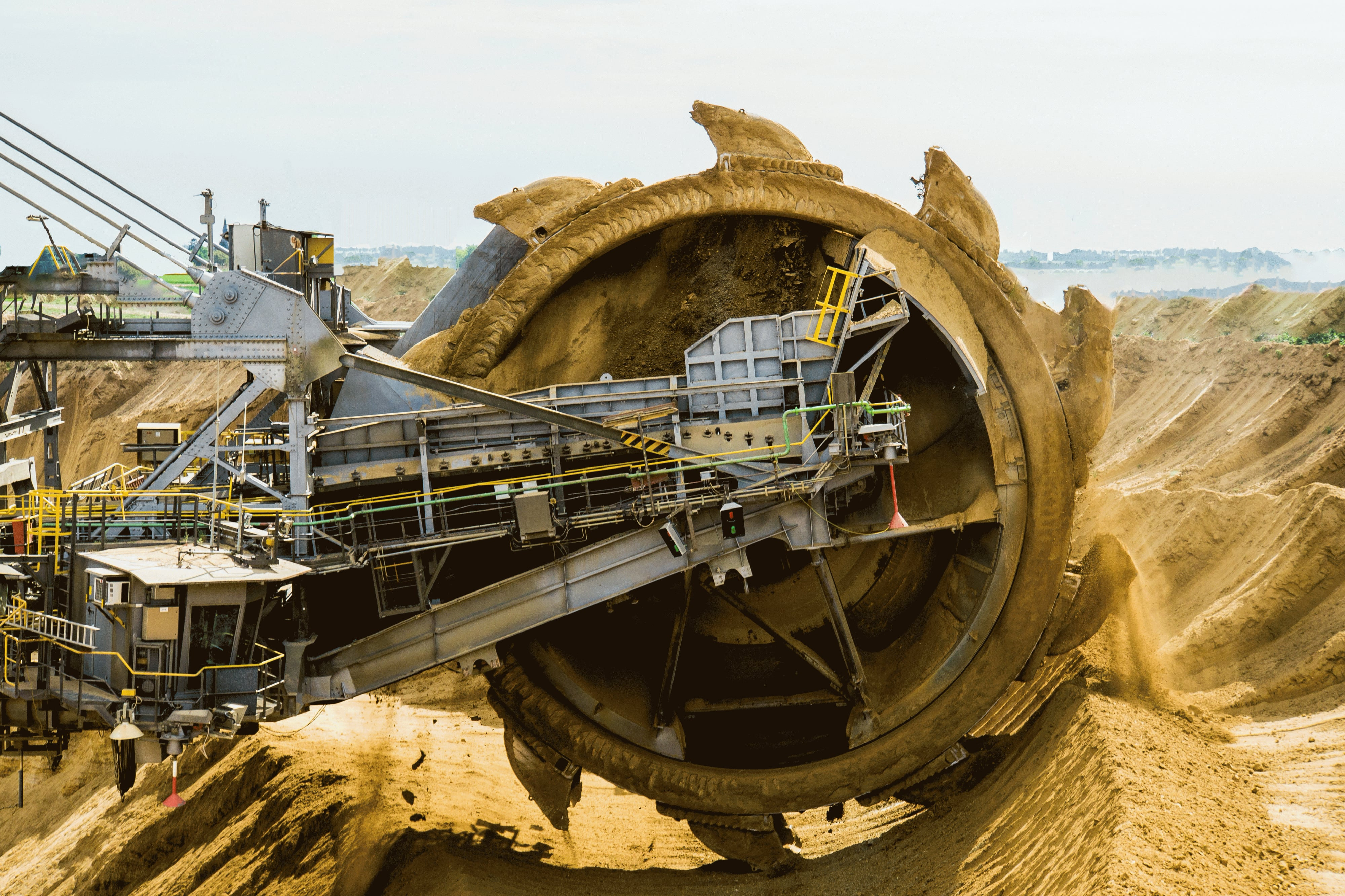 Mining industry software solutions