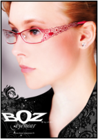 Boz Spectacles